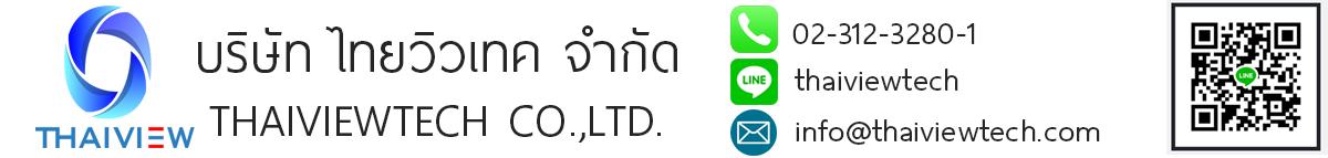 Thaiviewtech Logo